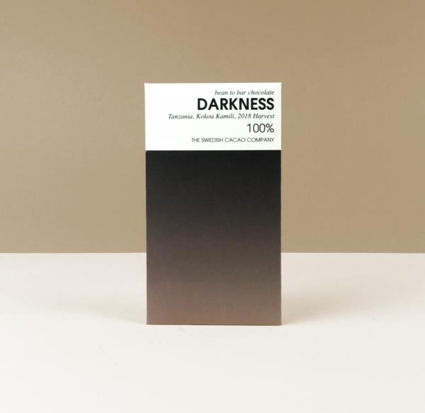 Svenska Kakaobolaget Darkness