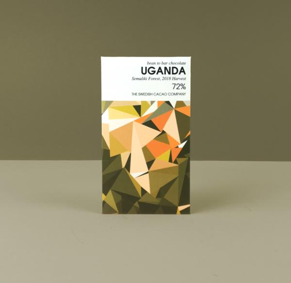Svenska Kakaobolaget Uganda