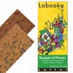 Zotter Labooko Bouquet of Flowers
