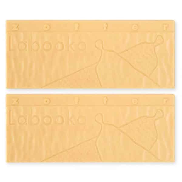 Tableta Chocolate Blanco Zotter Labooko
