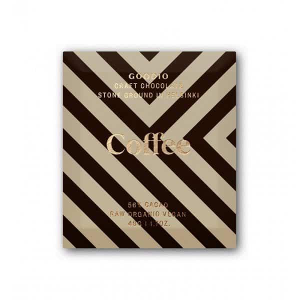 Chocolate Goodio Coffee 56%