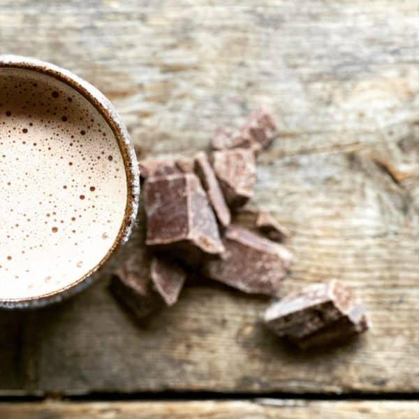 nearynogs chocolate a la taza