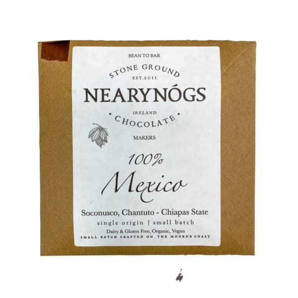 Nearynogs Cacao Soconusco México 100%