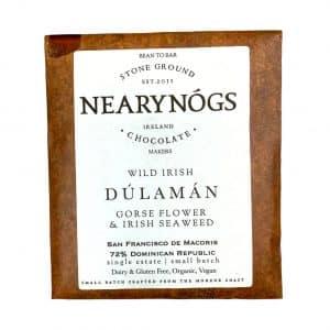 Nearynogs Chocolate Dulaman Flores & Algas