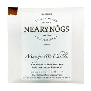 Nearynogs Chocolate Mango y Chili Republica Dominicana