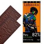 Chocolate Zotter Labooko Perú 82