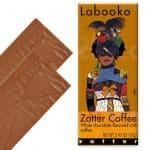 Zotter Labooko Chocolate Coffee