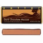 Chocolate Zotter Dark Mousse