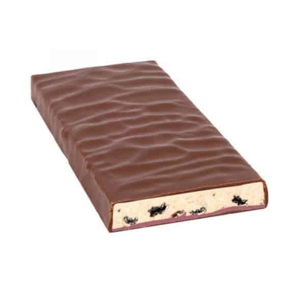 Tableta Chocolate Zotter Granola y Frutas