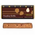 Chocolate Zotter Hazelnut Brittle Vegan