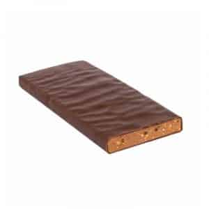Tableta de Chocolate Zotter Hazelnut Brittle Vegan