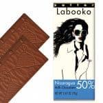 Chocolate Zotter Labooko Nicaragua 50% Milk