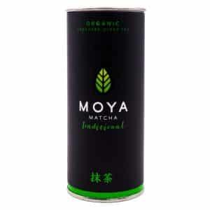 Te verde Moya Matcha Tradicional