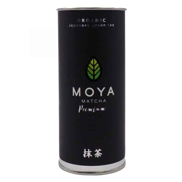 Te verde Matcha Moya Premium