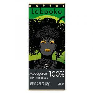 Zotter Labooko Madagascar 100%