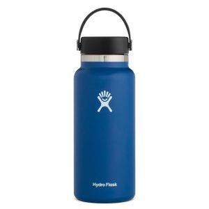 dventure Bottle Hydroflask 946ml azul