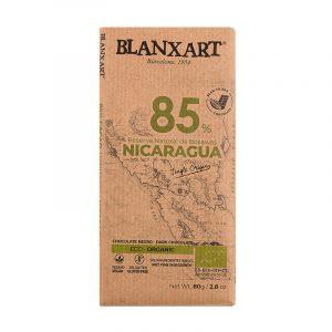 Blanxart 85% Cacao Nicaragua