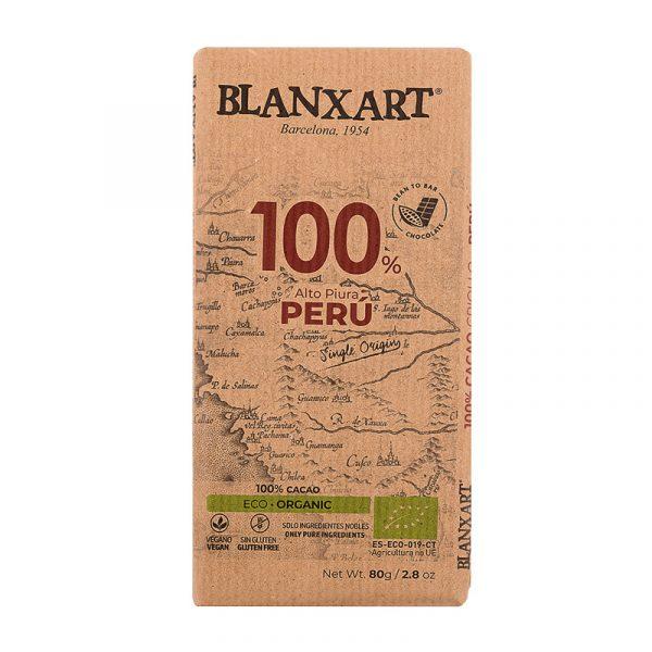Blanxart 100% Cacao Perú