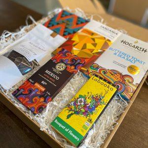 Packs Chocolate