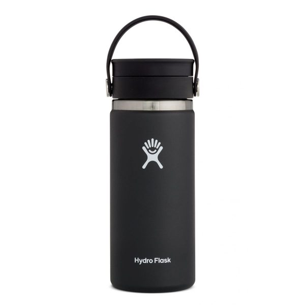 Coffee On the Go Hydroflask 473ml negro