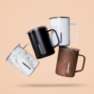 Corkcicle Mug Coffee