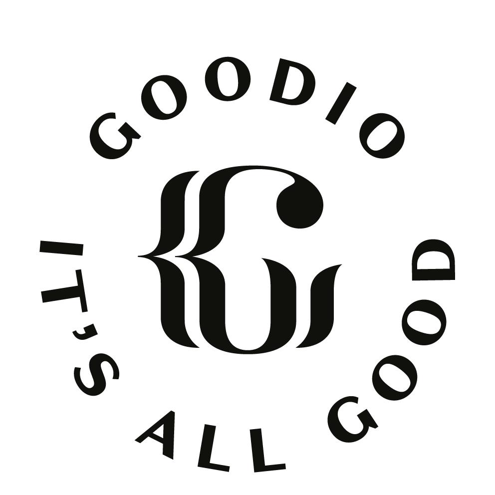 Chocolate Goodio