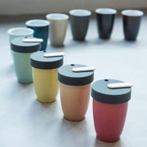 Mug Nomad Coffee Loveramics 250ml