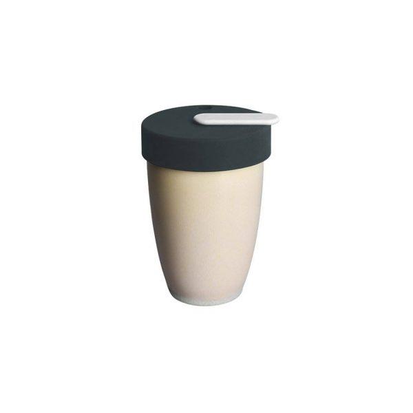 Mug Nomad Coffee Loveramics Ivory 250ml