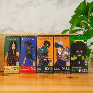Pack Chocolate Zotter Vuelta al Mundo