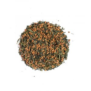 Moya Matcha Organic Genmaicha