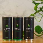 Pack Moya Matcha Trio