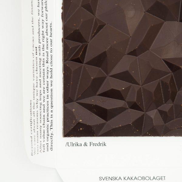 Svenska Kakaobolaget Dark Milk 55%