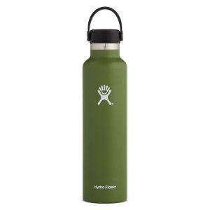 Travel Buddy Hydroflask 710 Verde