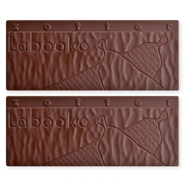 Zotter Labooko Guatemala 75 tableta