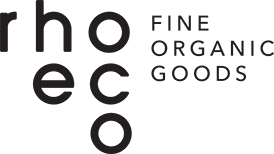 Rho Eco Logo