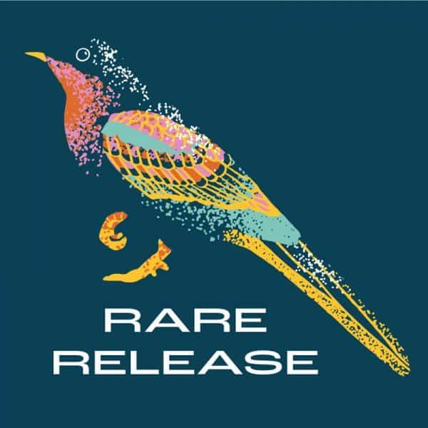 Rare release coffee