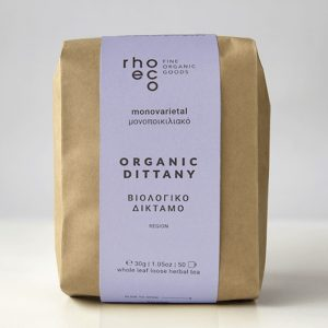 Rhoeco Dittany Organic