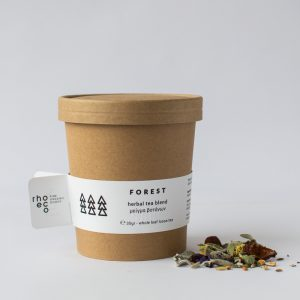 Rhoeco Forest Organic