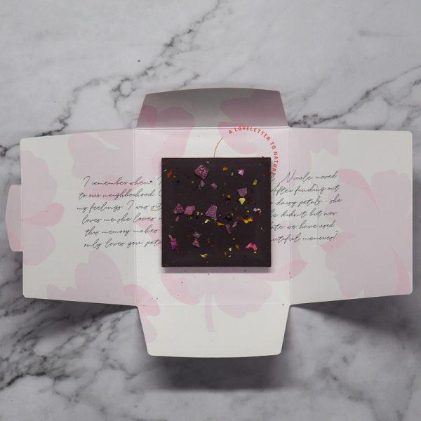 Goodio Kukka Flower 69 Tableta Packaging
