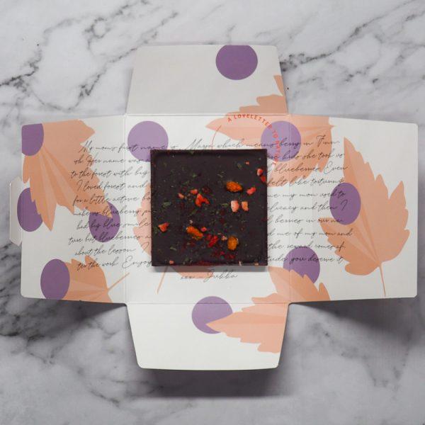 Goodio Berry Marja 71 Tableta Packaging