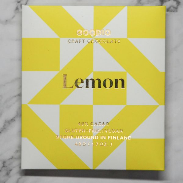 Goodio Lemon 49