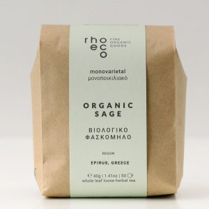 Rhoeco Savia Organic