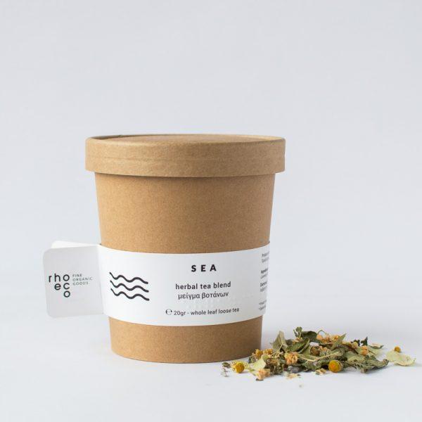 Rhoeco Sea Organic