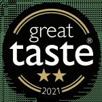 Great Taste Awards Landed coffee roasters 2 star